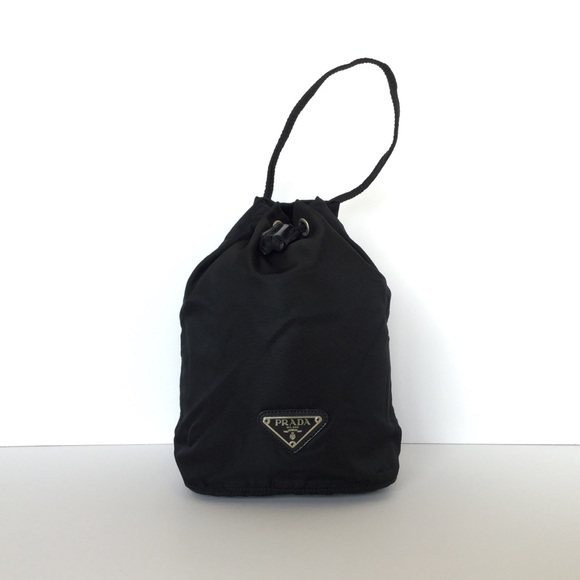 d218b85f66da Prada Mini Bucket Bag. M 5aeb5cd731a376b9dc9530db